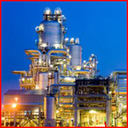 High Temperature O-Rings for use in chemical processing plants